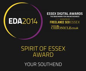 Your Southend EDA Award