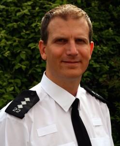 Simon Anslow Essex Police