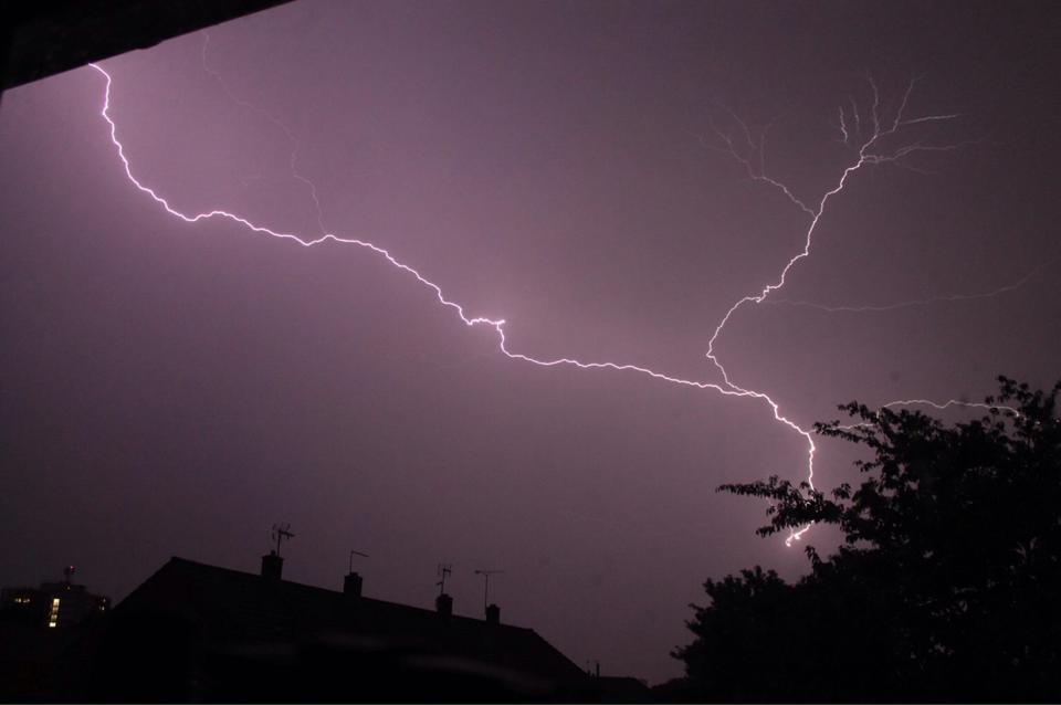 Southend Lightning